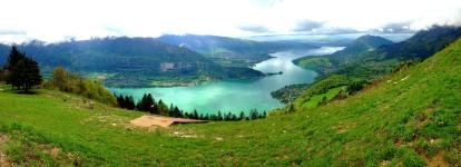 IN Annecy Mountains